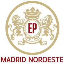 Logo EVERYPROP Web Agencia Madrid Noroeste