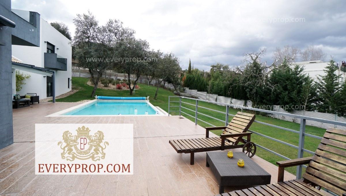 Chalet Lujo Ciudalcampo Madrid. Globalmente venta de chalet moraleja madrid apartamentos de lujo madrid salamanca y chalets en norte madrid
