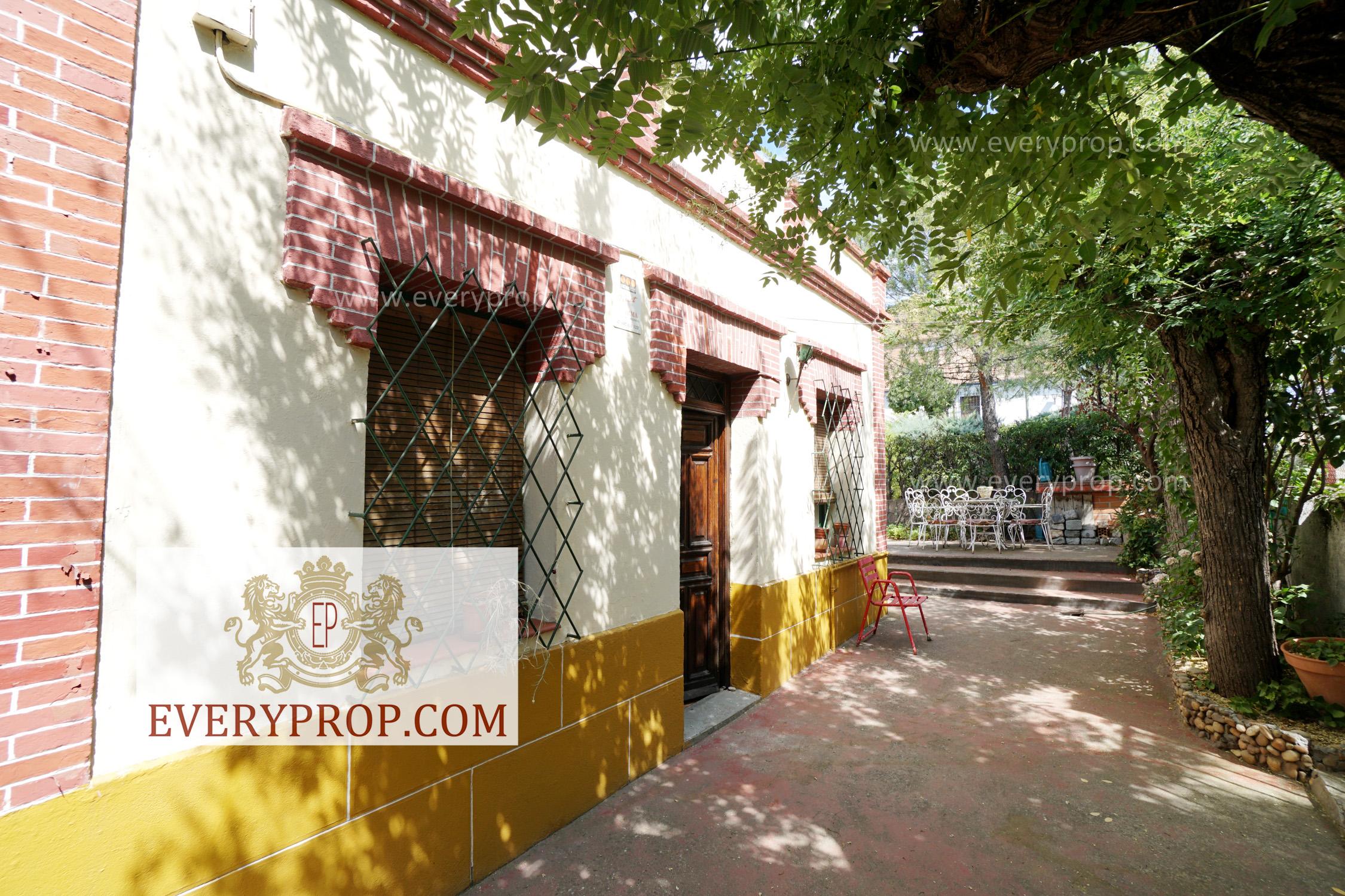 EP-31061 Parcela Edificable en Canillas Madrid