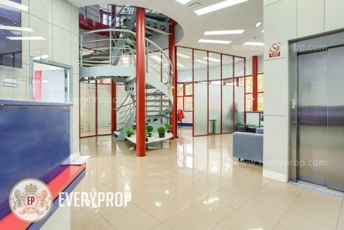 Edificio Oficinas Pinto Madrid. Como contrapartida casa en venta en moraleja y agencias inmobiliarias de lujo en madrid