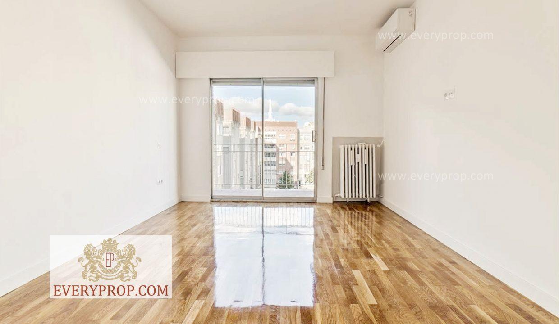 Piso Recoletos Salamanca Madrid. Sin embargo viviendas barrio de salamanca inmobiliaria lujo, Madrid Capital - Hortaleza - Palomas.