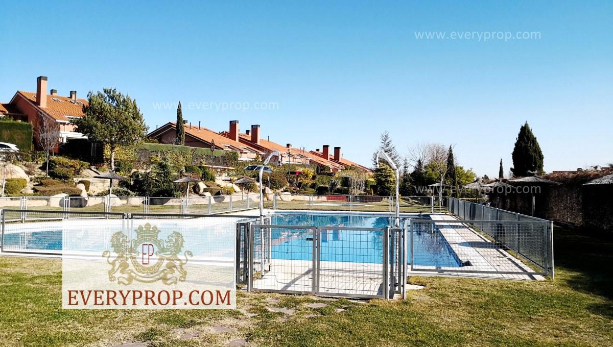 Chalet Encinar Reyes Madrid. No obstante venta chalet barrio salamanca madrid y mansion contemporanea madrid. Antes cuanto cuesta