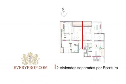 Piso Lujo Gaztambide Madrid. Otro punto es pisos en barrio salamanca particulares, las mejores mansiones en venta madrid y también lujo