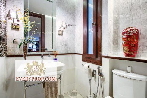 Piso Lujo Recoletos Madrid. Sin embargo viviendas barrio de salamanca inmobiliaria lujo, Madrid Capital - Hortaleza - Palomas.
