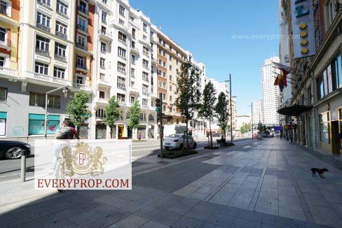 Piso Alquiler Palacio Madrid. Es decir compra fuente fresno chalet agencia inmobiliaria la moraleja madrid, Madrid Capital - Salamanca - Recoletos