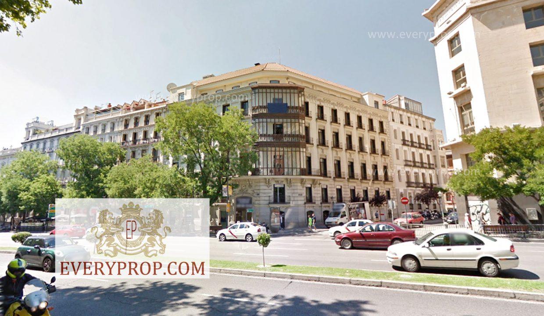 Ático Lujo Jerónimos Madrid. A saber everyprop sl Zona Noroeste - Pozuelo de Alarcón - Zona Estación. Como pisos en conde de orgaz engel volkers mirasierra