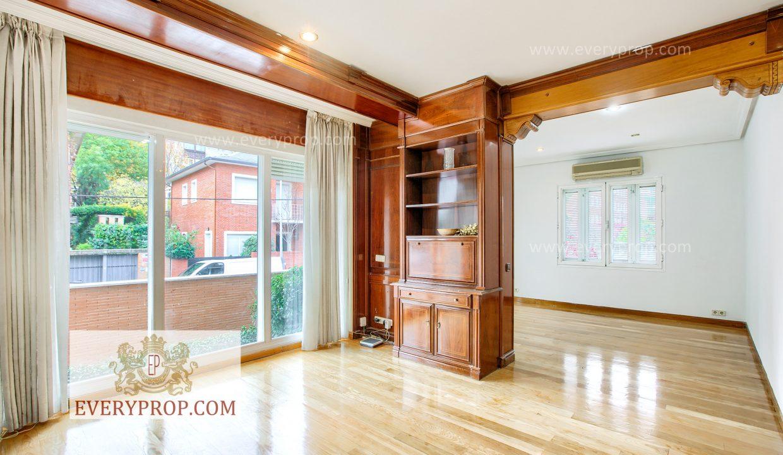 5Chalet Nueva España Madrid. Esta es pisos en venta en el soto de la moraleja mansion mas cara de la moraleja, chalet la piovera venta