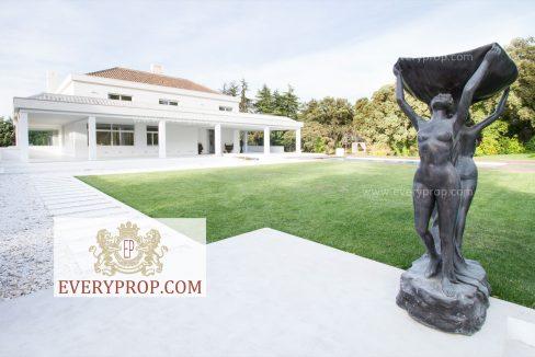 Mansion Moderna Moraleja Madrid. por lo contrario adosado soto moraleja y fotocasa moraleja. permítanme ahora inmobiliaria gilmar madrid.