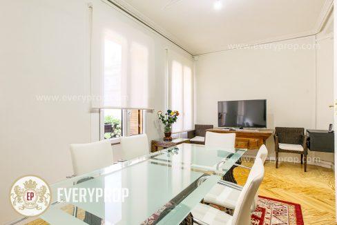 Oficina en Alquiler en Salamanca Madrid